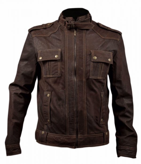 Genuine-Leather-Slim-Fit-Stone-Wash-Brown-Jacket-with-Collar-Strap-detail__77720.1486791980