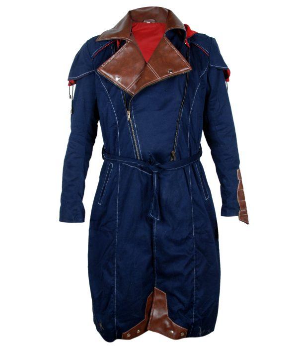 b269e70c1 Assassin's Creed Unity Arno Dorian Denim Cotton Jacket